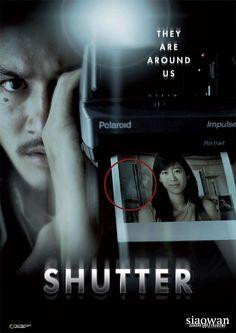 鬼影 (Shutter)