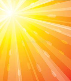 Illustration about Sun summer yellow backgrounds orange sunlight illustration. Illustration of vibrant, sunlight, backgrounds - 13780877 Summer Backgrounds, Cute Wallpaper Backgrounds, Cute Wallpapers, Sun Stock, Good Day Sunshine, Victorian Frame, Background Images Hd, Yellow Background, Image Hd
