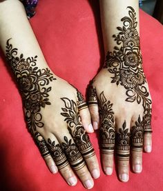 490 Posts - See Instagram photos and videos taken at 'Khair Henna'