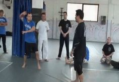 Silat - martial arts gifs The 36th Blogger of Shaolin. — Silat throws/takedowns.