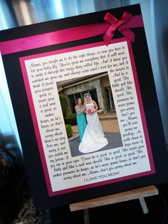Mothers Day Gift Bridal Shower Gift by CodaCreekDesigns on Etsy, $32.00