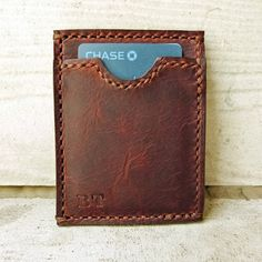 74ac5bee8ca Tamas Mens Leather Wallet Personalized by SivaniAccessories