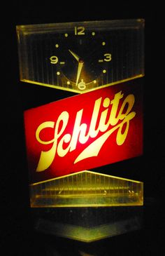 Vintage Budweiser King Of Beers Bowtie Back Lit Bar Sign Circa 1994 Breweriana Lighted Signs Pinterest