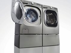 The heat pump dryer may be the answer to the energy crisis in our laundry room
