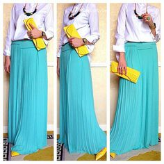 Fresh Tosca and yellow