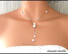 Blanc//ivoire cristal mariage épouse gants accessoires perles doi RD