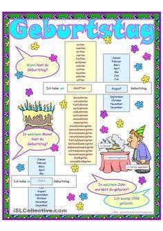 """Jänner"" is austrian for the german ""Januar""! German Grammar, German Words, Learn German, Learn English, German Resources, Deutsch Language, Kindergarten Portfolio, German English, German Language Learning"