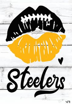 Pittsburgh Steelers Wallpaper, Here We Go Steelers, Steeler Nation, Football Baby, Penguins, Nfl, 4 Life, Cricut Ideas, Sports