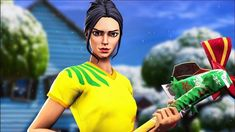 Best and latest news on anime, gaming, roleplaying, costumes, reading and live events. Epic Games Fortnite, Best Games, Clan Games, Free Xbox One, Raiders Wallpaper, Fortnite Thumbnail, Game Wallpaper Iphone, Red Knight, Best Gaming Wallpapers