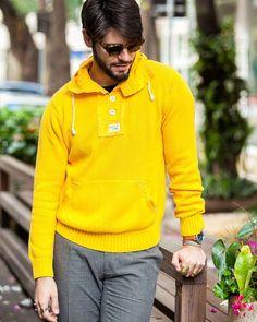 Bora usar amarelo?! Lá no blog dou dicas de como usar essa cor. Bora: www.blogdokadu.com