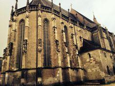 Black Church.Brasov