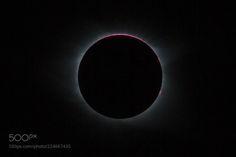 Dark Side of The Moon by MattHarrington