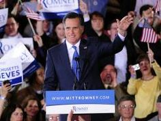 election 2012 candidate: Mitt Romney publication: USA Today photographer: Emanuelle Dunand, AFP/Getty Images publication date: Usa Today, Date, Super Tuesday, The Daily Beast, What Next, The Dreamers, Believe, Politics