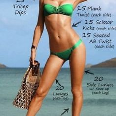 Most effective exercises for burning more fat - up to 24 hours after exercising - no gym needed. Repinning. . .