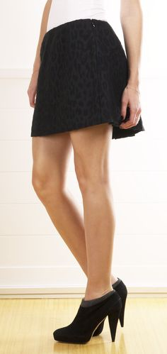 GRYPHON SKIRT @SHOP-HERS