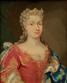 Maria Karolina Zofia Felicja Leszczyńska herbu Wieniawa (ur. 23 czerwca 1703 w Trzebnicy, zm. 24 czerwca 1768 w Wersalu) – królowa Francji w latach 1725-1768 jako żona Ludwika XV. Młodsza córka króla polskiego Stanisława Leszczyńskiego i Katarzyny Opalińskiej.