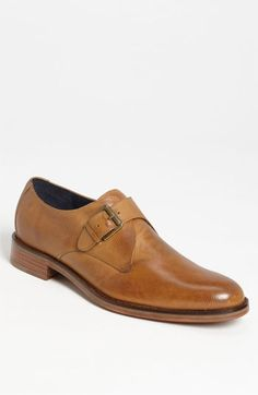 Cole Haan 'Air Madison' Monk Strap Shoe | Nordstrom