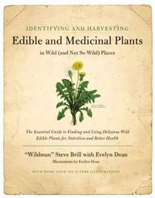 identifying and harvesting edible and medicinal plants in wild pdf