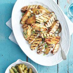 Warm potato salad recipe - Chatelaine