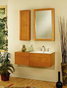 Bathroom Vanities Rhode Island printmaker's single vanity sink restoration hardware 36 / 24 / 33
