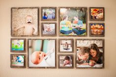 %Phoenix Portrait Photographer My New Photo Display :)