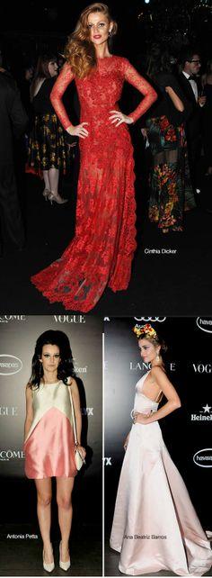 Baile da Vogue 2014 #03 | Brasil