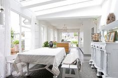 Unique House Design Exudes Nordic Style