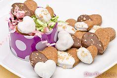 Mini Hearts Dog Treats Diva Dog Bakery