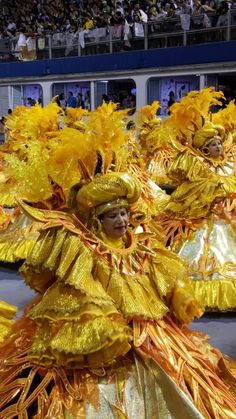 Carnival Sao Paulo, Brasil. Attended first night in Sao Paulo Sambadrome...nothing you have done prepares for this Brasilian party.