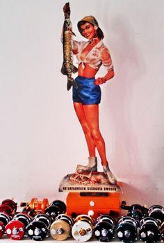 Miss ABU ( 70 CM )