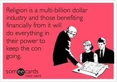 Multi BILLION dollar untaxed industry feeding $ to corrupt politicians.