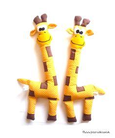 Giraffe Hermann von Halsing  Copyright ©www.jetzt-wirds-bunt.de