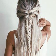 hairstyle, girl, goals, hair, braids