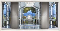 Van Cleef & Arpels Poetry of Time™ on display at Watches&Wonders.