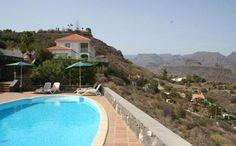 Gran Canaria Villa zum Kauf, in Monte Leon gelegen, mit super Panormablick!