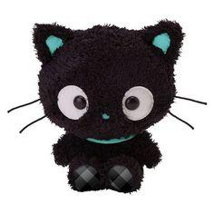 Chococat Plush Soft Toy Pattern ❤ liked on Polyvore