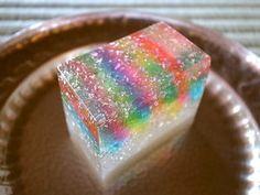 Japanese Sweets,【京都】7/31ココイロで放送!『松彌』夏を感じる金魚や花火の和菓子 - NAVER まとめ