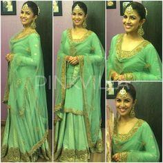 Celebrity Style,nimrat kaur,Rimple and Harpreet Narula