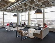 Zendesk Madison | design Blitz San Francisco