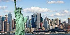 Liberty statue     Concordia College: Fundado en 1881, ofrece una ubicación fantástica en la que vivir y estudiar.   Nuestro programa,   está especialmente diseñado para jóvenes y adolescentes que deseen experimentar la famosa ciudad de Nueva York, mientras estudian inglés     #WeLoveBS #inglés #idiomas #NYC #NY #NuevaYork #NewYork #NovaYork #EstadosUnidos #EstatsUnits #USA