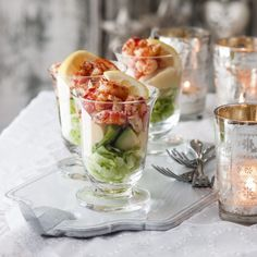 Christmas Starter Recipes - Christmas Day Starter Recipes - Woman And Home