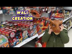 Wali is back in store with another Vlog, He is looking for some new toys in store. We saw a lot of surprise toys, Hot Wheels cars, Marvel Toys, Peppa Pig Toy. Toddler Videos, New Toy Story, Abc Songs, Hot Wheels Cars, Car Videos, Baseball Cards, Store, Youtube, Kids