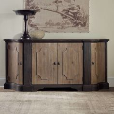 FREE SHIPPING! Shop Wayfair for Hooker Furniture Corsica Credenza - Great Deals on all Furniture products with the best selection to choose from!
