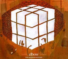 "2008 Mercury Prize winner: ""The Seldom Seen Kid"" by Elbow - listen with YouTube, Spotify, Rdio & Deezer on LetsLoop.com"
