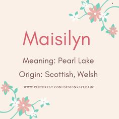 Welsh Baby Names, Sweet Baby Names, Unique Baby Names, Baby Girl Names, Exotic Names, Rare Names, Gender Neutral Names, Baby Bump Style, Baby Name List