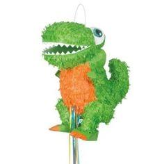 """8 X 7/"""" placas de papel de fiesta de Dinosaurio Niños Cumpleaños Vajilla Suministros Verde T-Rex"""