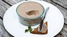 Минимум калорий (50 на 100 грамм), много белка, необычно и вкусно!
