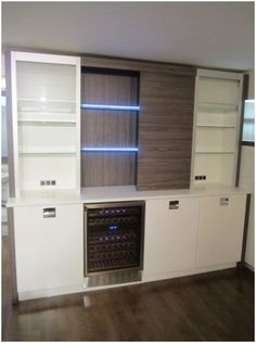 The units are made by 39 nolte 39 the kitchen units are in for White gloss kitchen corner unit