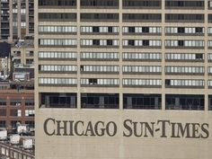 Former Chicago Sun-Times Visual Editor speaks out at CNN.com: Digital Photography Review