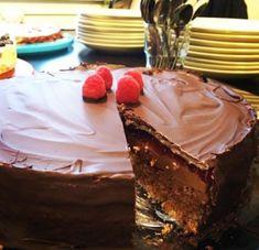 Troika kake :) Food And Drink, Desserts, Recipes, Blogging, Tailgate Desserts, Deserts, Recipies, Postres, Dessert